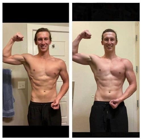 johnny els - 12-week workout plan - warriors program
